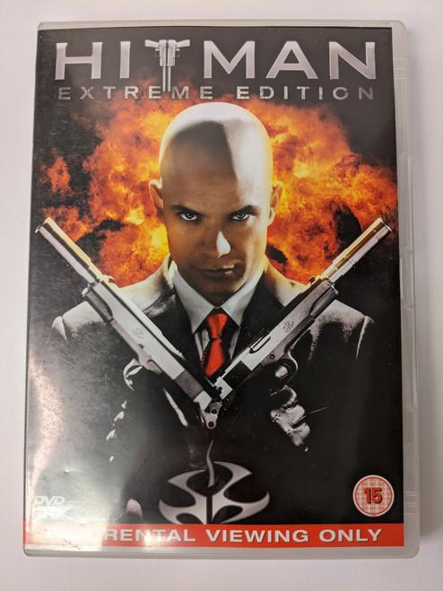 Hitman: Extreme Edition - 2008 - 20th Century Fox - GD