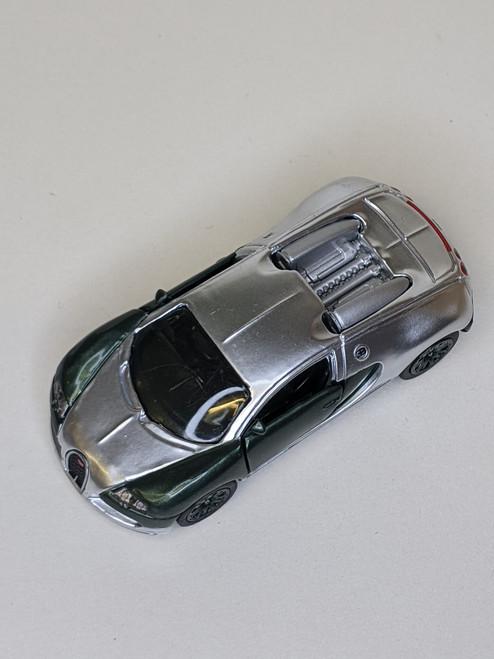 Bugatti Veyron Grand Sport - 2012 - Siku - GD