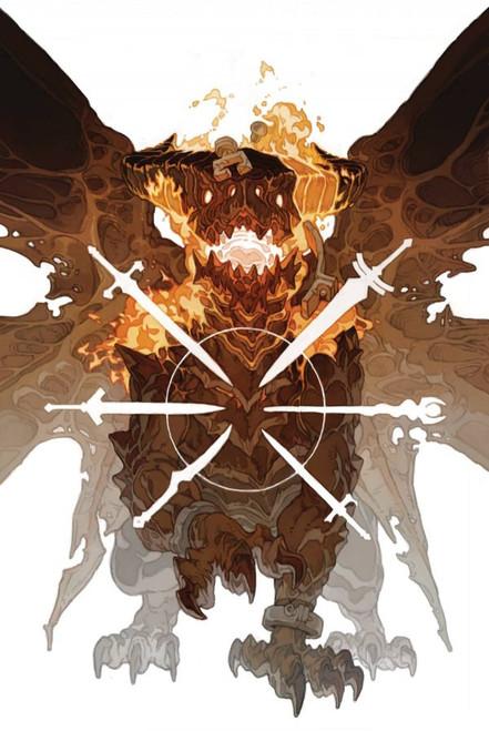 Dragon Age: Dark Fortress #2 - Dark Horse Comic - 28/4/21