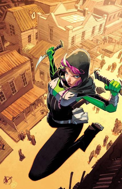 Power Rangers #6 - Boom! Comic - 21/04/21