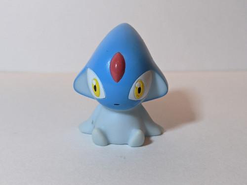Pokemon Azelf Figure - 2006 - Bandai - VG