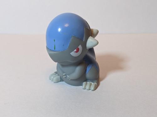 Pokemon Cranidos Figure - 2006 - Bandai - VG