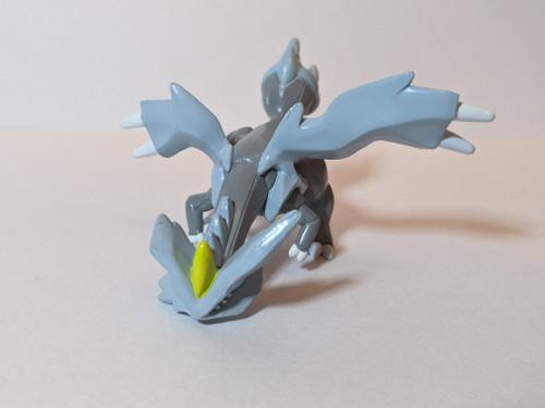 Pokemon Kyurem Figure - 2010 - Tomy - VG