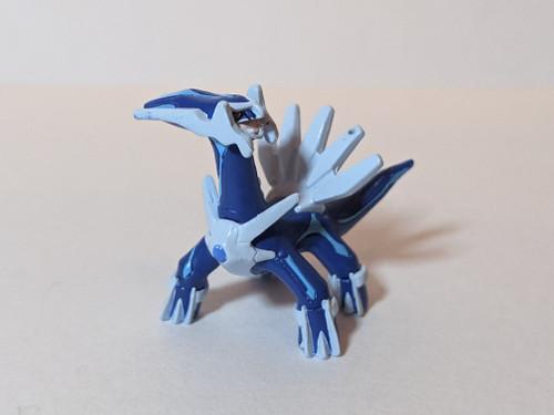 Pokemon Dialga Mini Figure - 2006 - VG