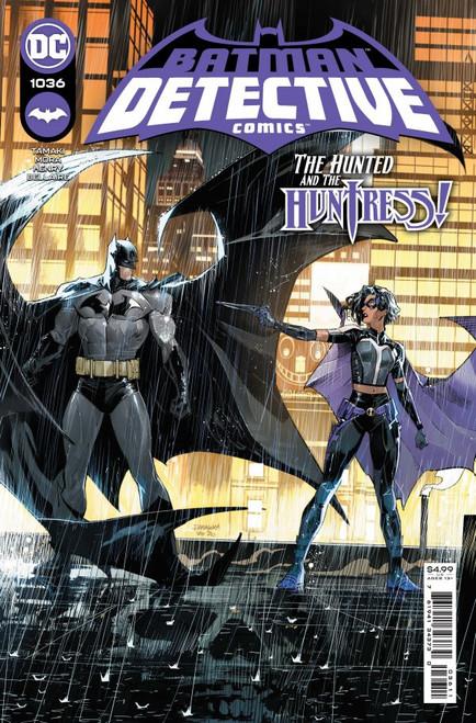 Detective Comics #1036 - DC Comic - 25/05/21