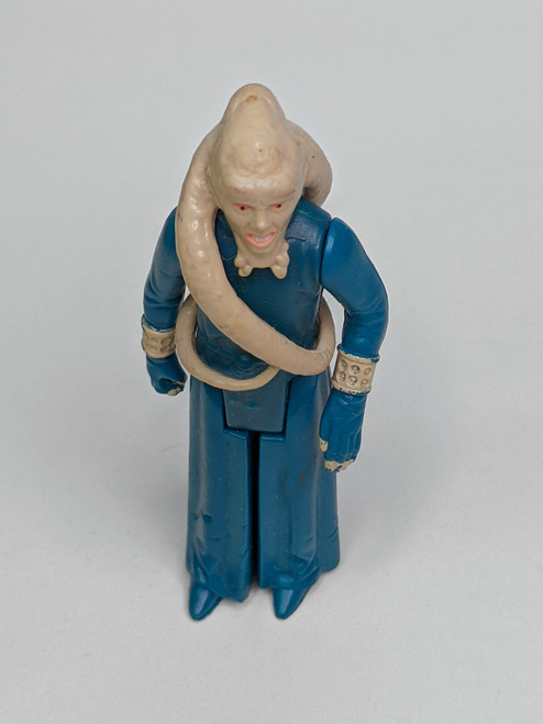 Star Wars: Return Of The Jedi Bib Fortuna Figure - 1983 - Kenner - GD