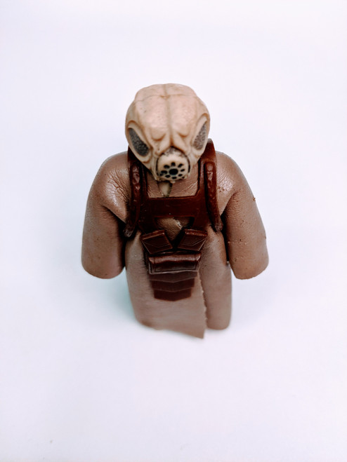 Star Wars: Return Of The Jedi 4-Lom Figure - 1983 - Kenner -  VG