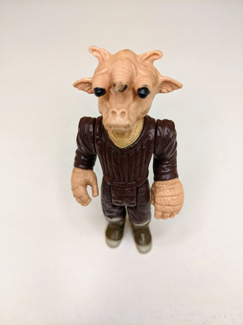 Star Wars: Return Of The Jedi Ree Yees Figure - 1983 - Kenner - GD