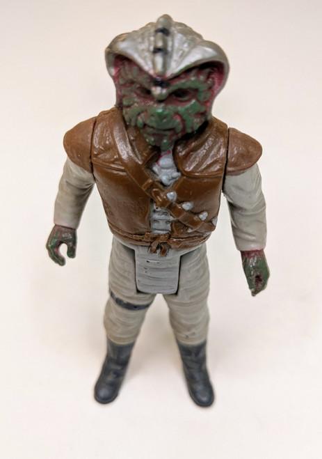 Star Wars: Return Of The Jedi Klaatu Figure - 1983 - PR