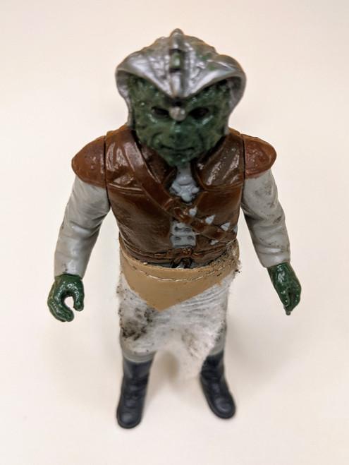 Star Wars: Return Of The Jedi Klaatu With Skirt Figure - 1983 - Kenner - FR