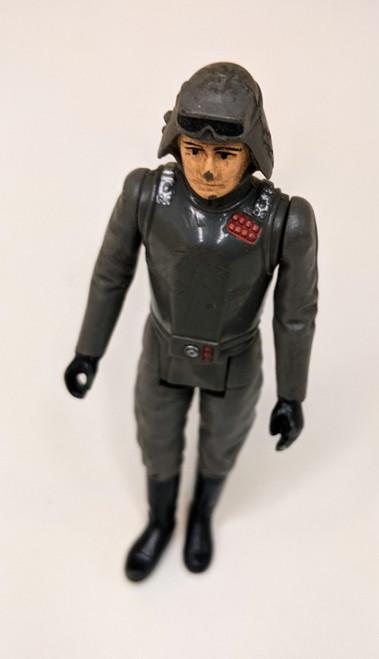 Star Wars: The Empire Strikes Back AT AT Commander General Veers - 1982 - Kenner - FR