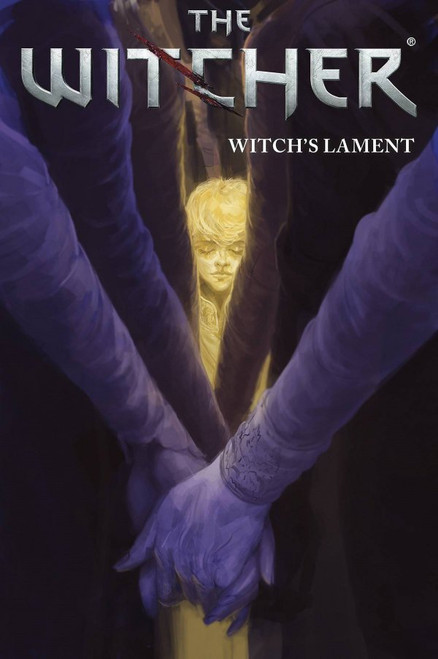 The Witcher: Witch's Lament #2 - Dark Horse Comic - 30/06/21