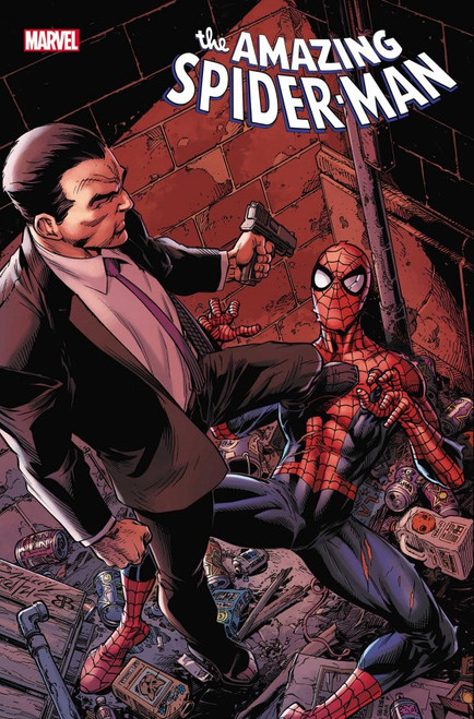 The Amazing Spider-Man #68 - Marvel Comic - 09/06/21
