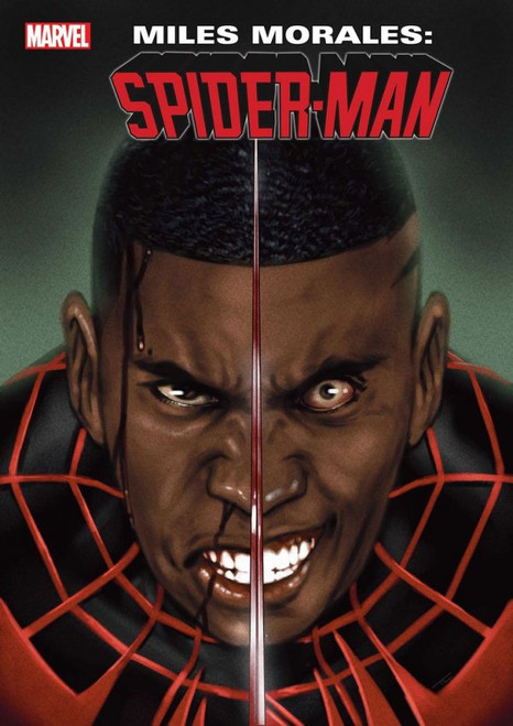 Miles Morales: Spider-Man #27 - Marvel Comic - 16/06/21