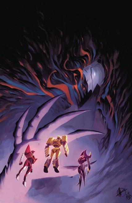 Power Rangers #8 - Boom! Comic - 16/06/21