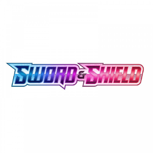 Pokemon Sword & Shield: Base Set Blind Pack of 6 Cards - 2019 - The Pokemon Company