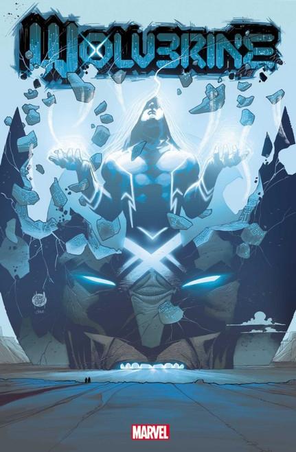 Wolverine #14 - 28/07/21 - Marvel Comic