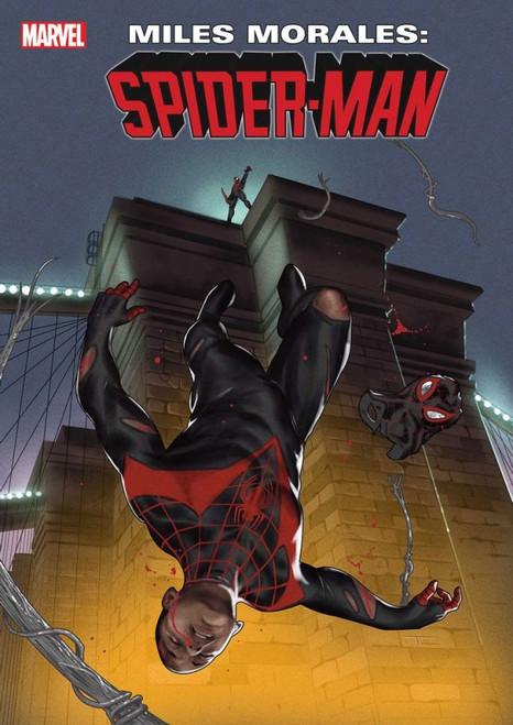 Miles Morales: Spider-Man #28 - 21/07/21 - Marvel Comic