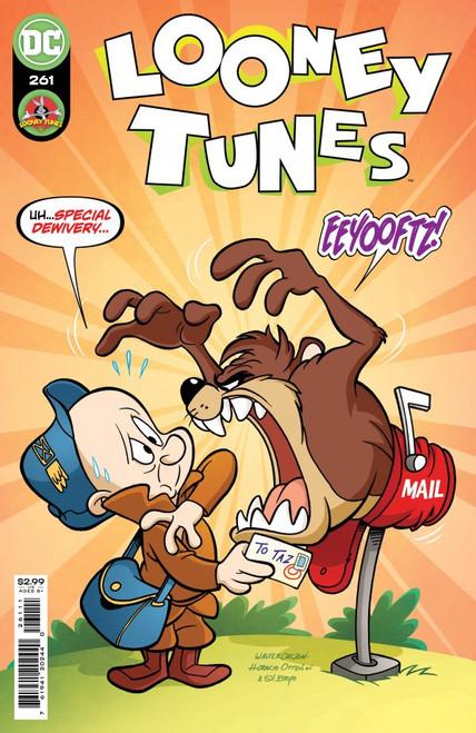 Looney Tunes #261 - 20/07/21 - DC Comic