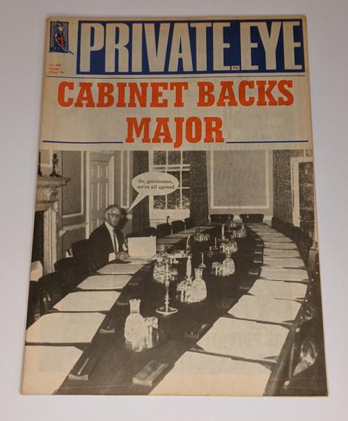 Private Eye #860 - 1994 - Pressdram Ltd Magazine - VG