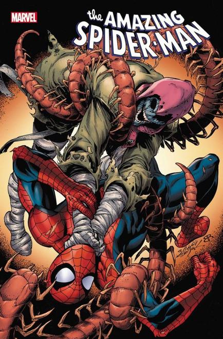 The Amazing Spider-Man #73 - 08/09/21 - Marvel Comic