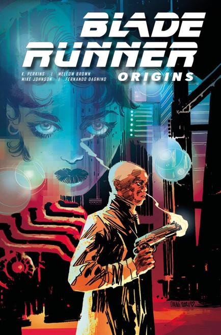 Blade Runner 2029 #7 - 25/08/21 - Titan Comic