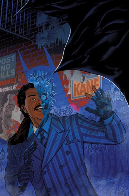 Batman '89 #2 - 14/09/21 - DC Comic