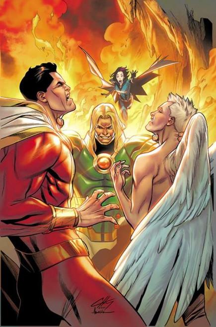 Shazam! #3 - 21/09/21 - DC Comic