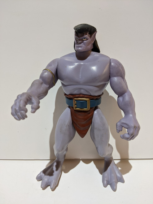 Disney's Gargoyles Goliath Action Figure - 1995 - BVTV - GD