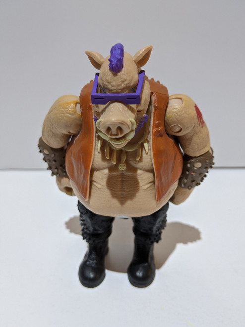 Teenage Mutant Ninja Turtles Bebop Action Figure - 2015 - Playmates - VG