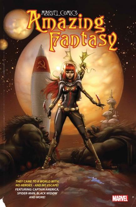 Amazing Fantasy #3 - 29/09/21 - Marvel Comic