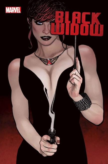 Black Widow #11 - 15/09/21 - Marvel Comic