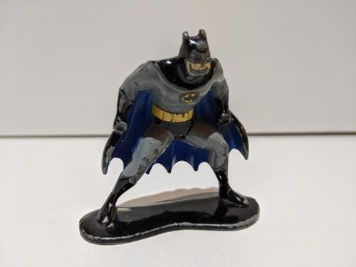 Batman The Animated Series - Batman Diecast Figure - 1992 - ERTL/DC Comics - FR