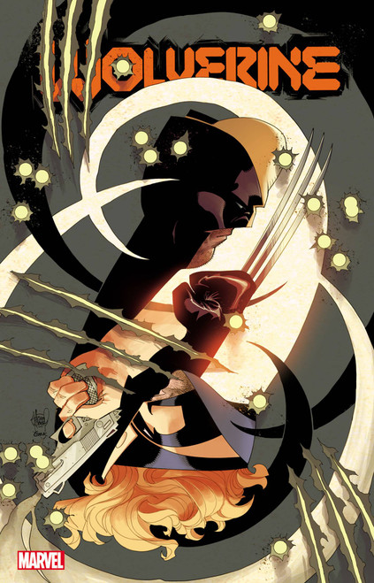 Wolverine #17 - 20/10/21 - Marvel Comic