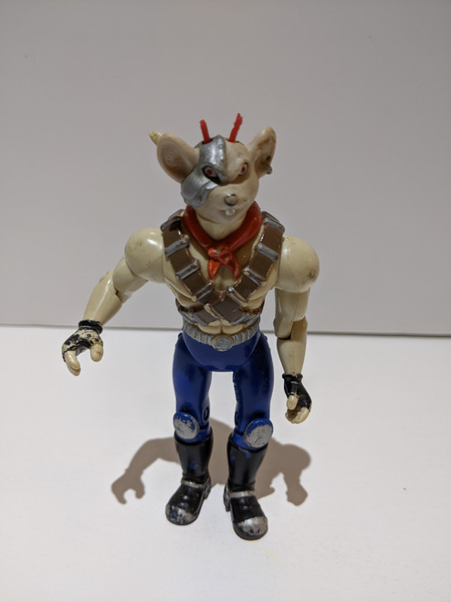 Biker Mice From Mars - Vinnie - 1993 - MFD Galoob Toys - FR