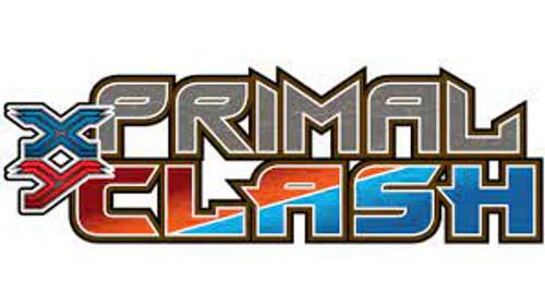 Pokemon XY Primal Clash Blind Pack Of 6 Cards - 2015 - The Pokemon Company