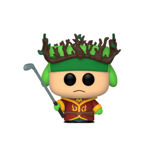 South Park: The Stick Of Truth High Elf King Kyle Funko Pop - 2021 - Funko