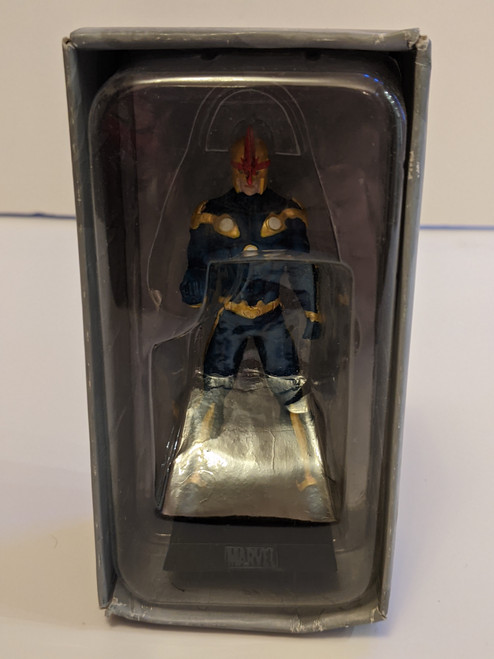 Nova Figurine - 2007 - Marvel/Eaglemoss - Boxed