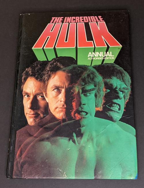 The Incredible Hulk Annual - 1979 - Grandreams - FR