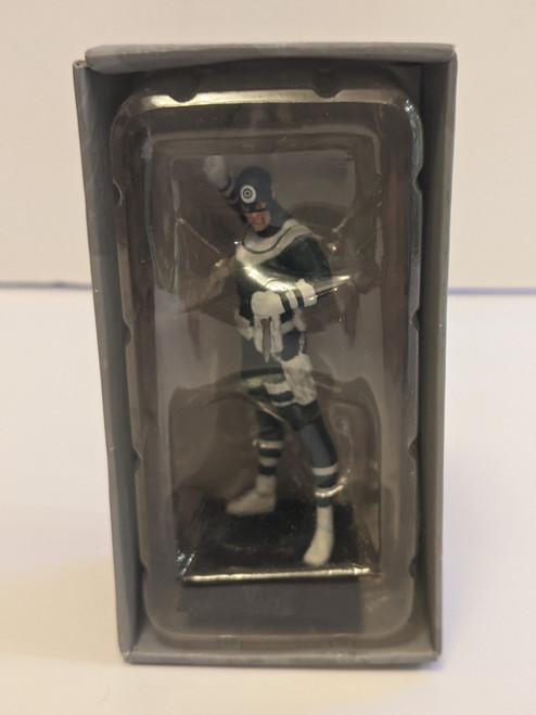 Bullseye Figurine - 2007 - Marvel/Eaglemoss - Boxed