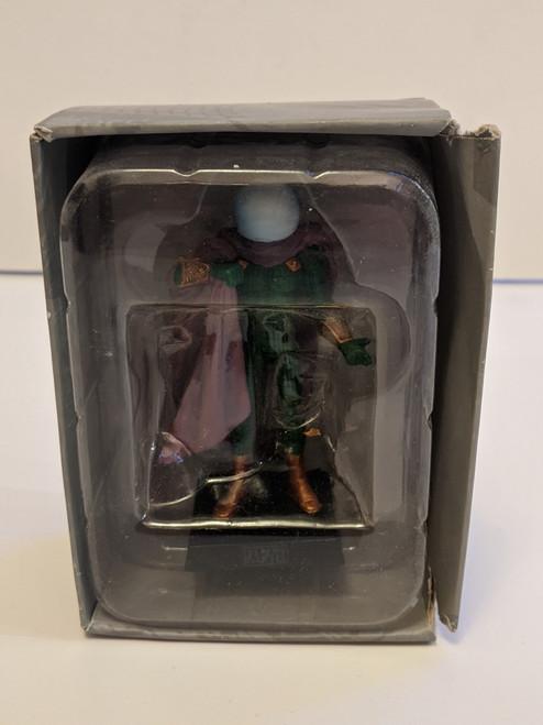 Mysterio Figurine - 2007 - Marvel/Eaglemoss - Boxed