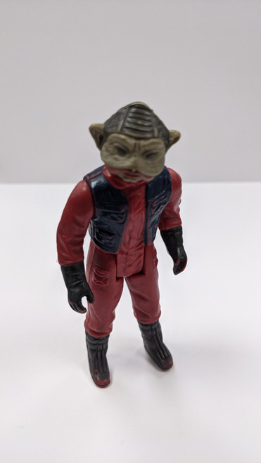 Star Wars Return Of The Jedi Nien Nunb - 1983 - Kenner - FR
