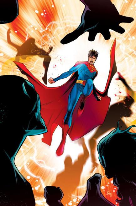 Superman: Son Of Kal-El #6 - 14/12/21 - DC Comic