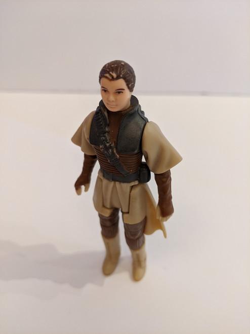 Star Wars Return Of The Jedi Princess Leia Boushh Figure - 1983 - Kenner - GD