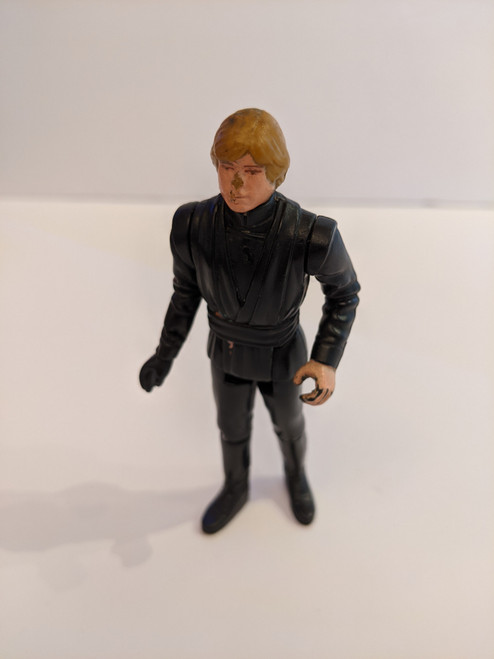 Star Wars Return Of The Jedi Luke Skywalker Jedi Knight - 1983 - Kenner - FR