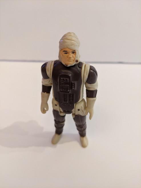 Star Wars The Empire Strikes Back Dengar - 1980 - Kenner - VG