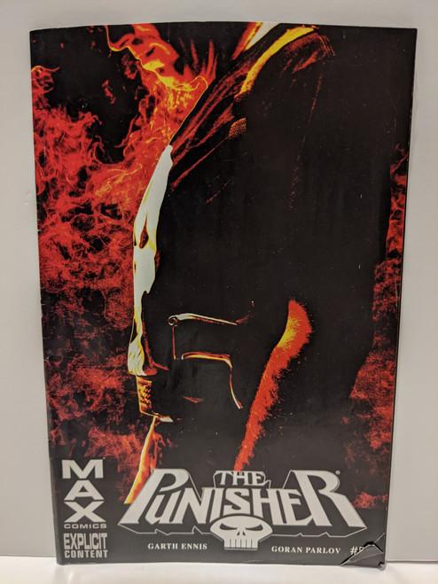 The Punisher #55 - 2008 - Marvel Comic - FR