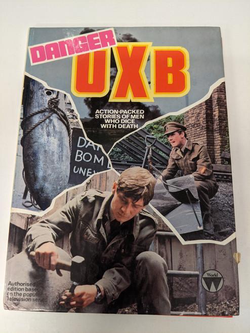 Danger UXB - 1979 - World & Whitman - PR