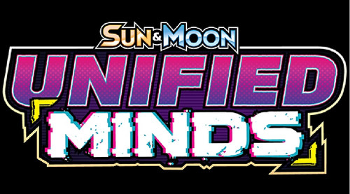 Pokemon Cards Blind Bundle (x6) Unified Minds - 2019 - FREE POSTAGE