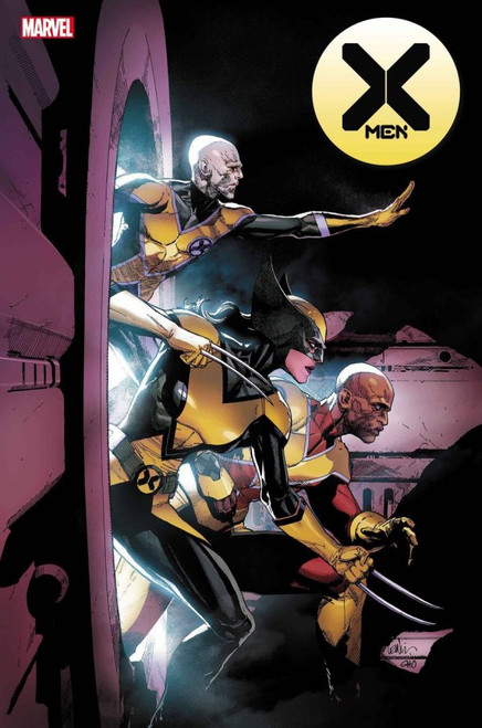 X-Men #18 - Marvel Comic - Released 24th Febuary 2021